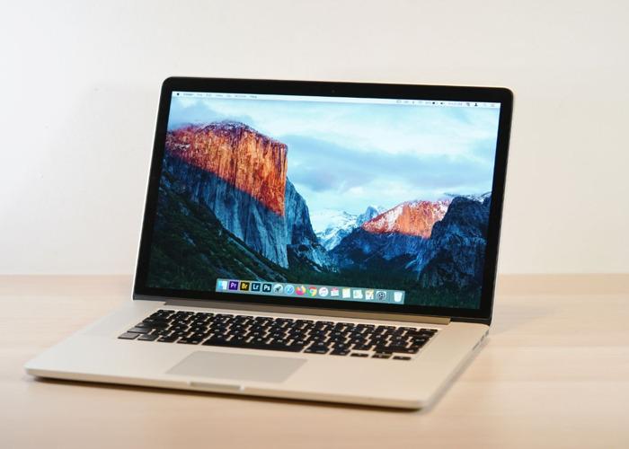 "MacBook Pro Laptop 15"" - pre-installed Photoshop & Premiere - 1"