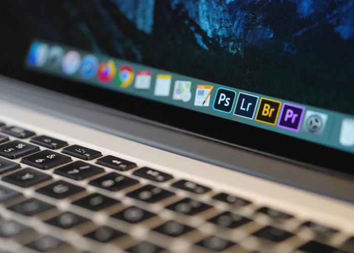 "MacBook Pro Laptop 15"" - pre-installed Photoshop & Premiere - 2"