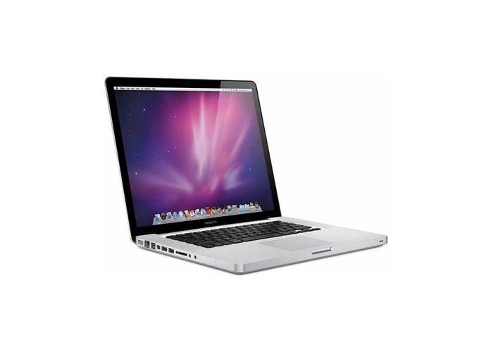 MacBook Pro x - 1