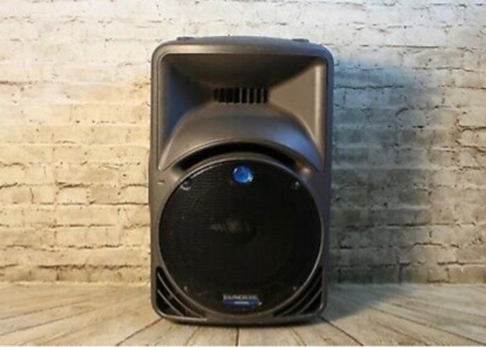 Mackie SRM450 Active Loudspeaker (single) - 1