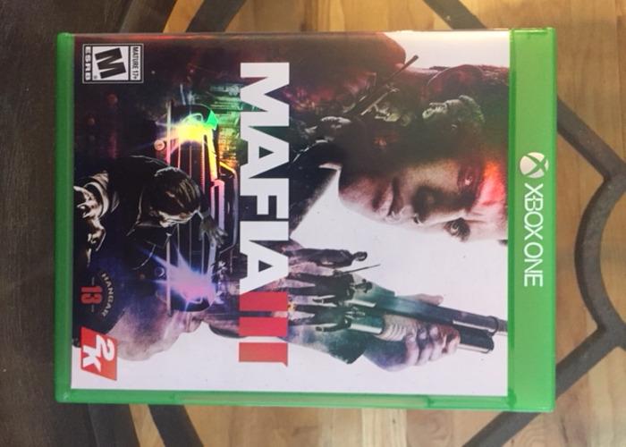 Mafia III - Xbox One - 1