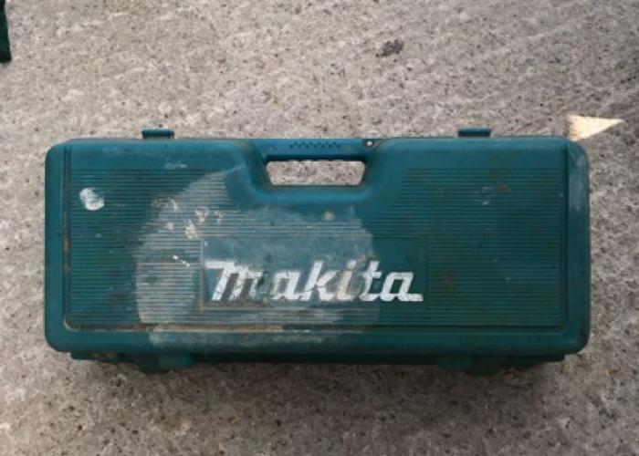 Makita Grinder  - 2