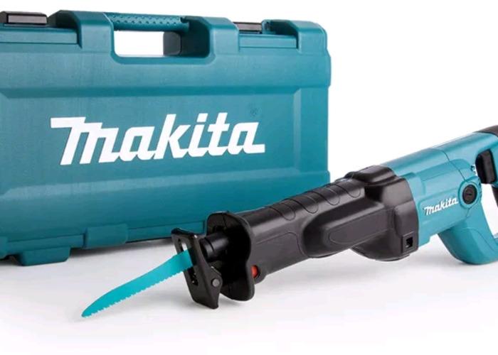 Makita Reciprocating saw  - 1