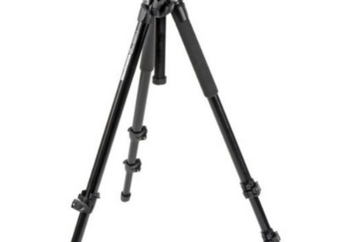 Manfrotto 190MF4 Magfibre Tripod & mag grip release head - 1