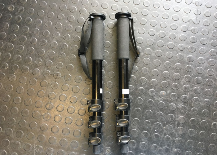 Manfrotto 680B Monopods - 1