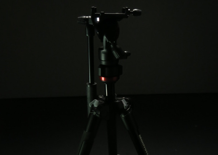 Manfrotto Befree Live Video Tripod - 2