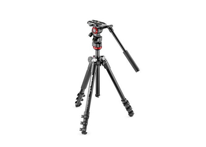 Manfrotto BeFree Tripod - 1