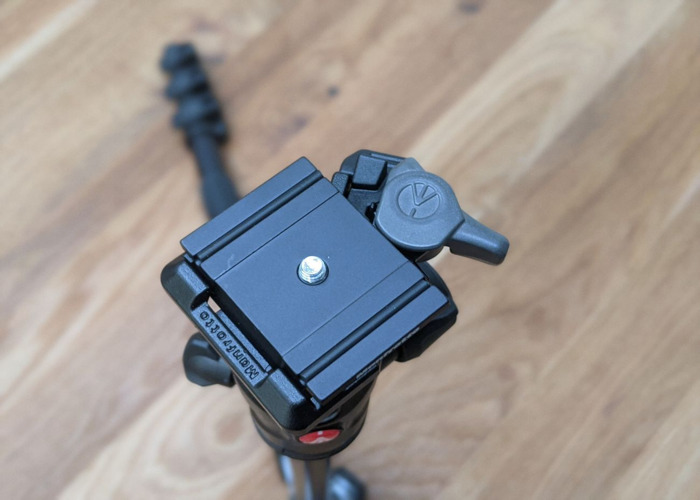Manfrotto Befree Tripod - 2