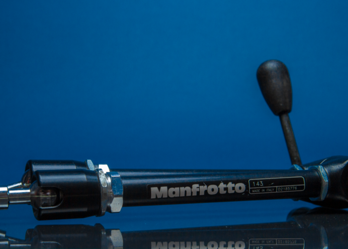 Manfrotto Magic arm  - 1