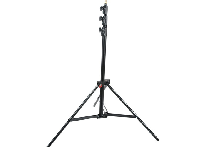 Manfrotto Light Stand Height - 1.2m - 3.6m - 1