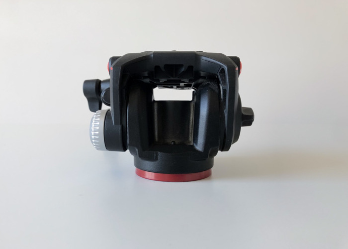 Manfrotto MHXPRO-2W 2-Way Fluid head - 2