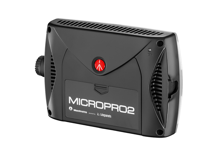 Manfrotto MicroPro2 LED Light - 2
