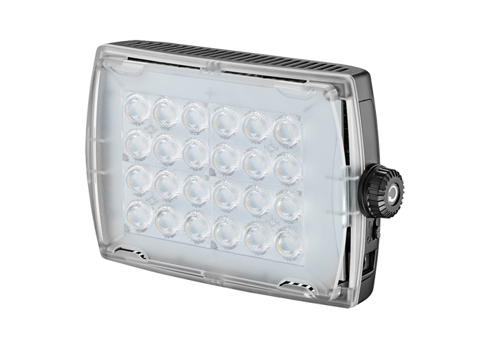 Manfrotto MicroPro2 LED Light - 1