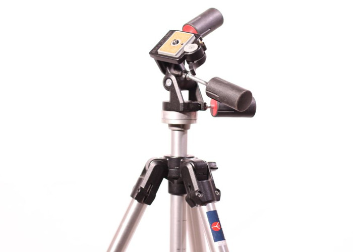 Manfrotto Photography tripod - 2