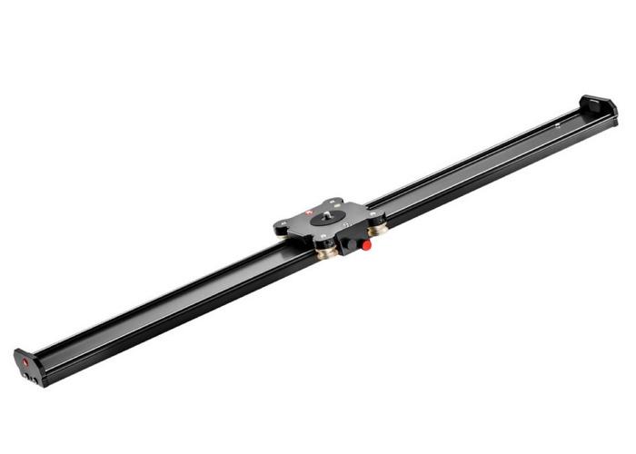 Manfrotto Slider 100cm (10kg Payload!) - 1