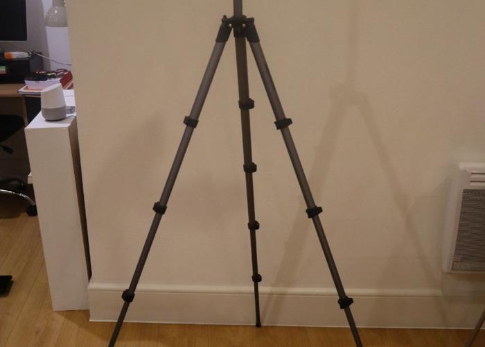 Manfrotto Tripod - 165 cm - 2