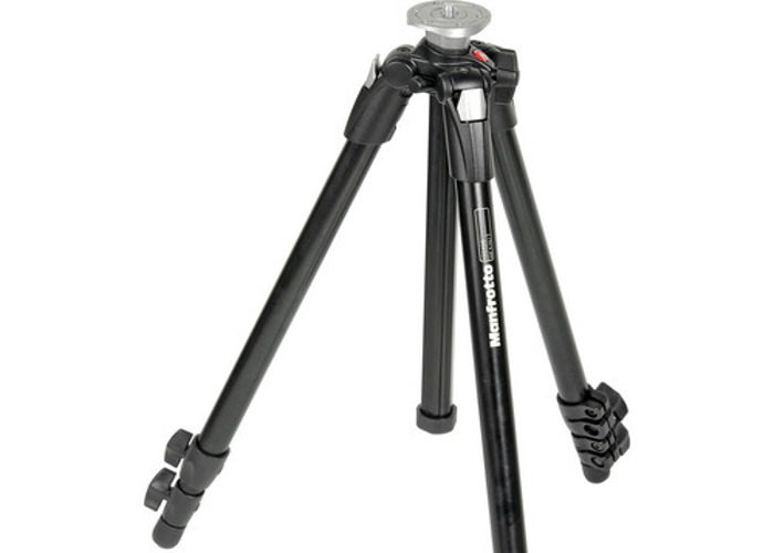 Manfrotto tripod - 1