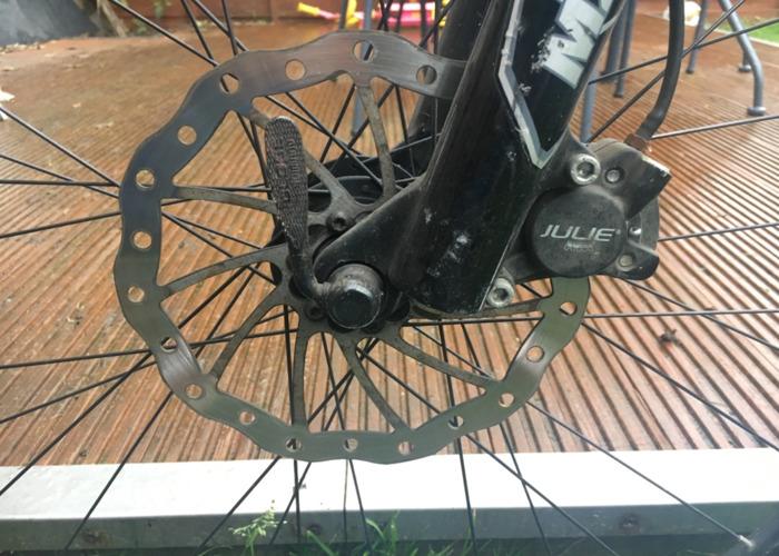 Marin Mountain Bike   - 2