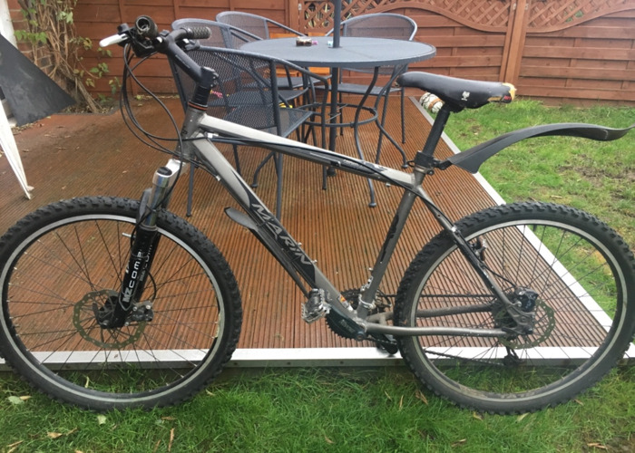 Marin Mountain Bike   - 1