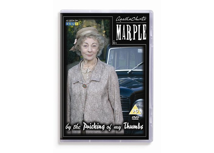 Marple: By The Pricking Of My Thumbs [DVD] [DVD] - 1