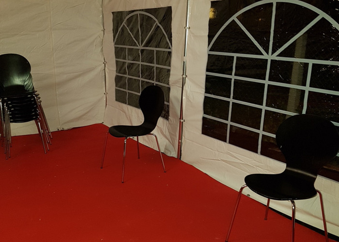 Marquee Package Deals £150 - 2