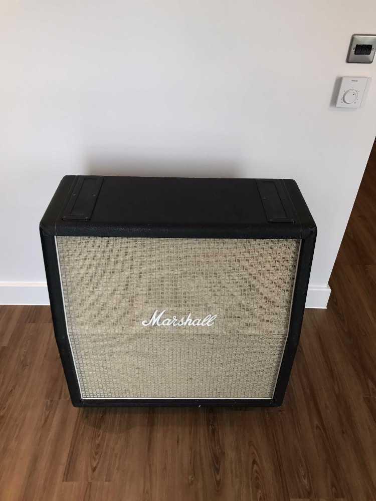 Marshall 100W Cabinet Speakers - 2