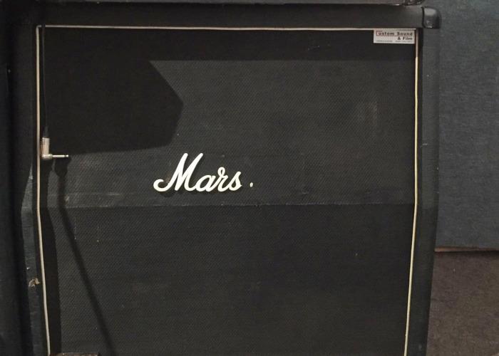 "MARSHALL 1960 Cab 4x12""  - 1"