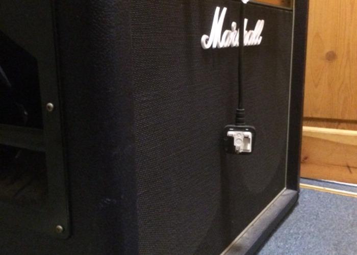 Marshall 50W Vintage Modern Combo amp  - 1