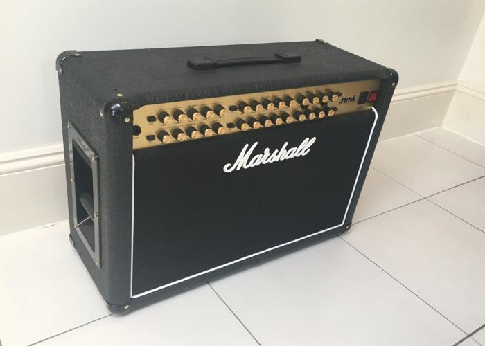 Marshall JVM410C guitar amp - 2