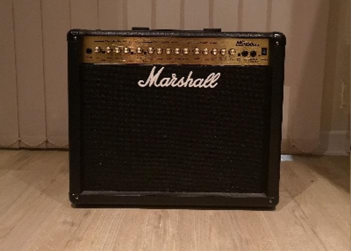 Marshall MG100DFX - 1