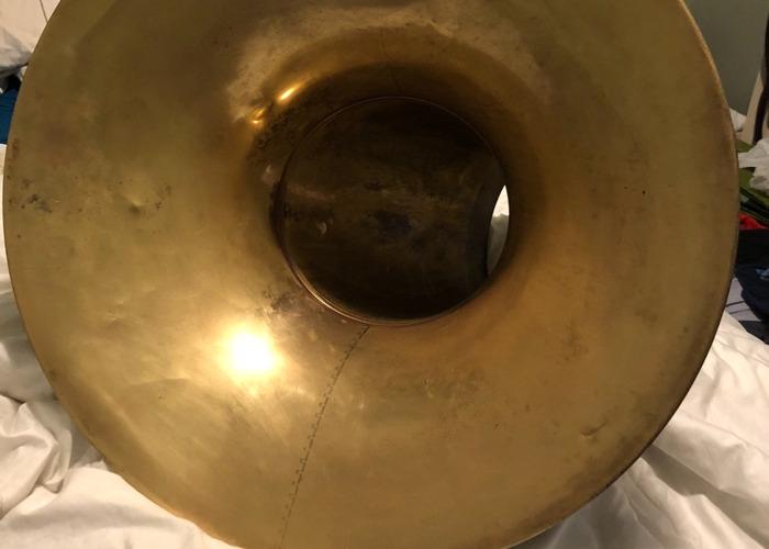 Martin Bell Front Tuba - 1