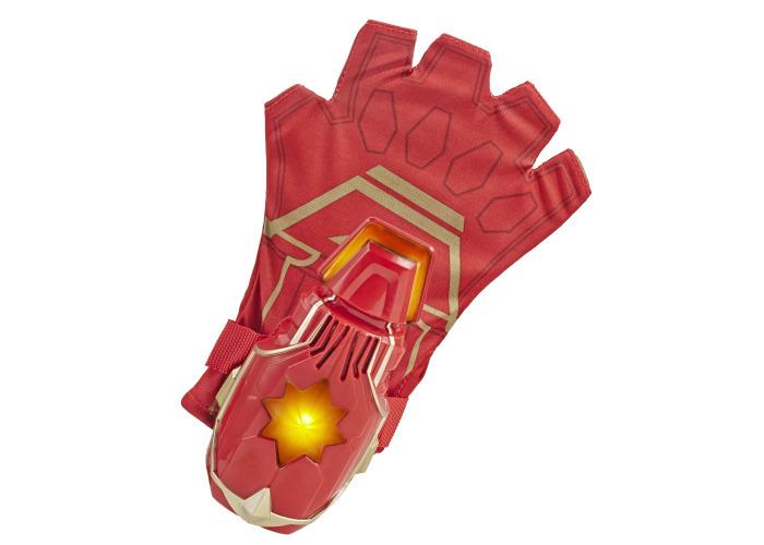 Marvel Captain Marvel Captain Marvel Movie Photon Power FX Glove - 2