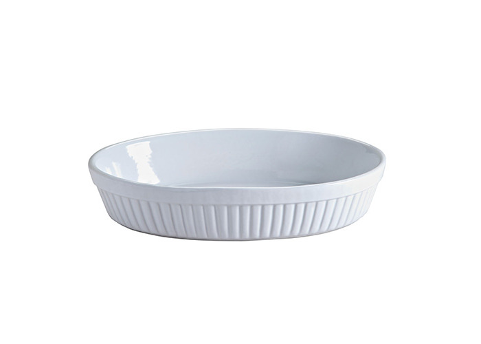 Mason Cash Classic Collection 28Cm Oval Dish - 1