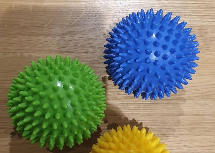 Massage balls - 2