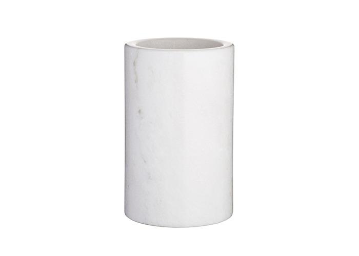 Master Class Artesà Marble Wine Cooler - White - 1