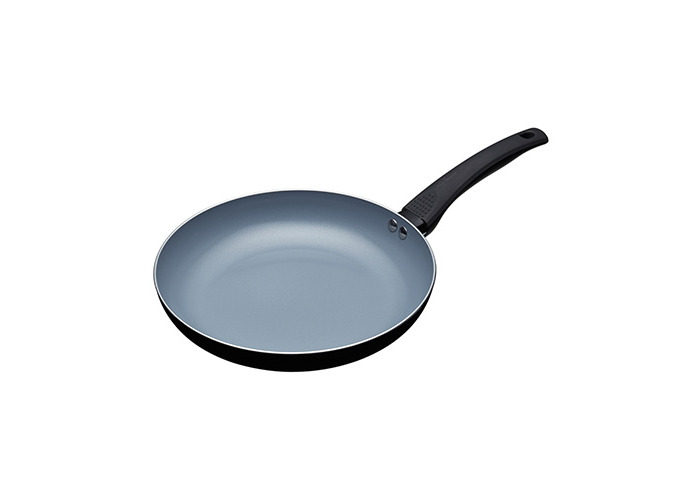 """Master Class Induction-Safe Non-Stick Ceramic Eco Frying Pan, 26 cm (10"""") - 1"""