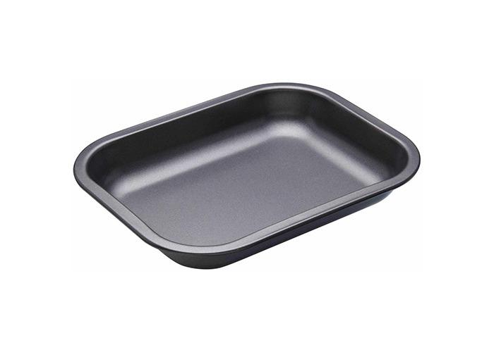 Master Class Non-Stick Open Roasting Pan, 27 x 21 x 4cm - 1
