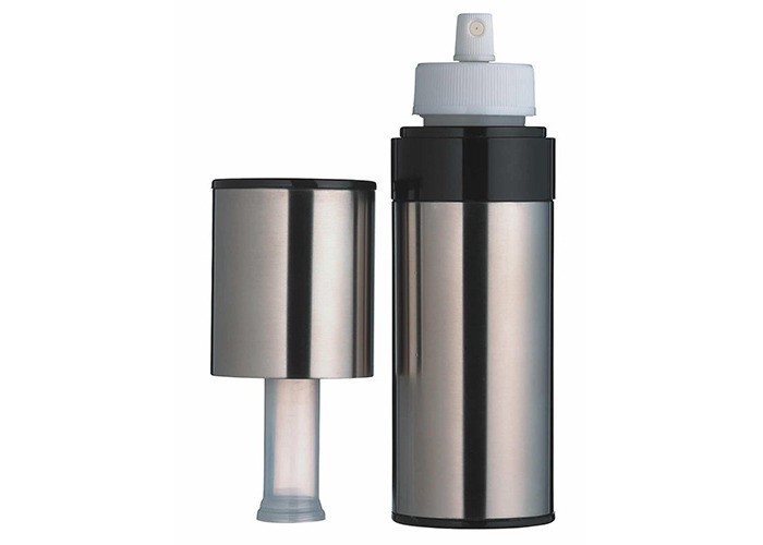 Master Class Stainless Steel Pump Action Fine Mist Sprayer - 1