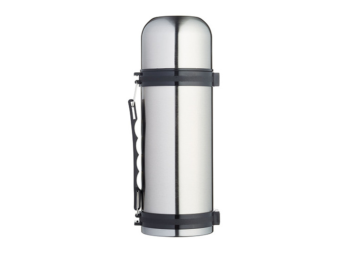 Master Class Stainless Steel Vacuum Flask 1.5 Litre- gift boxed - 1