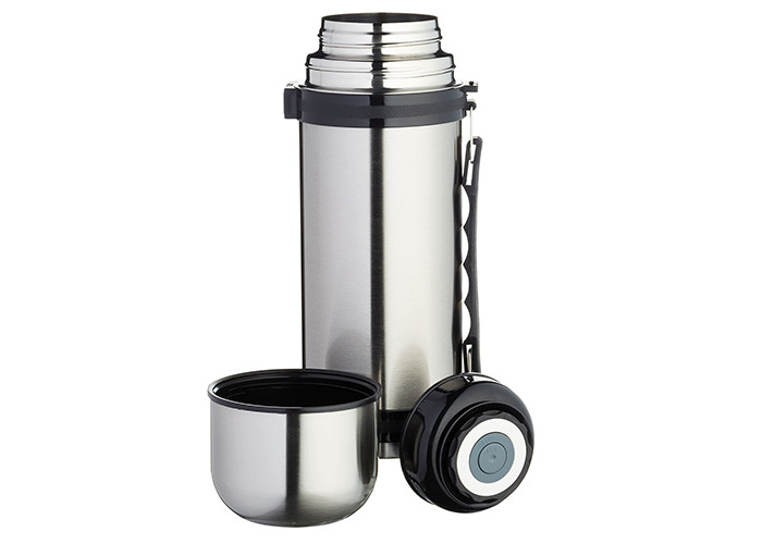 Master Class Stainless Steel Vacuum Flask 1.5 Litre- gift boxed - 2