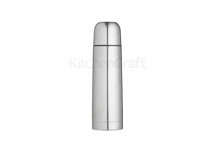 Master Class Vacuum Flask, Stainless Steel, 500ml - 1