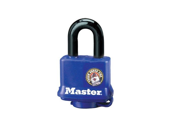 Master Lock 312 Weather Tough 40mm Padlock - 1