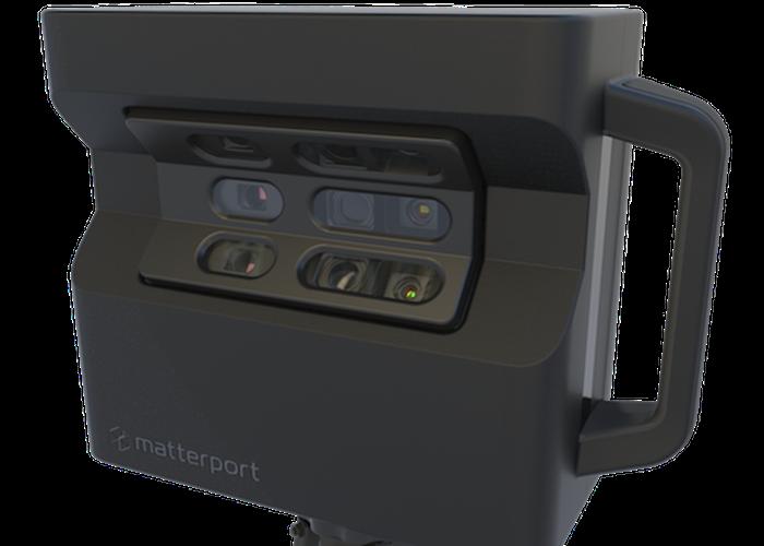 Matterport Pro 2 - 3D VR Virtual Tour Camera / Scanner - 1