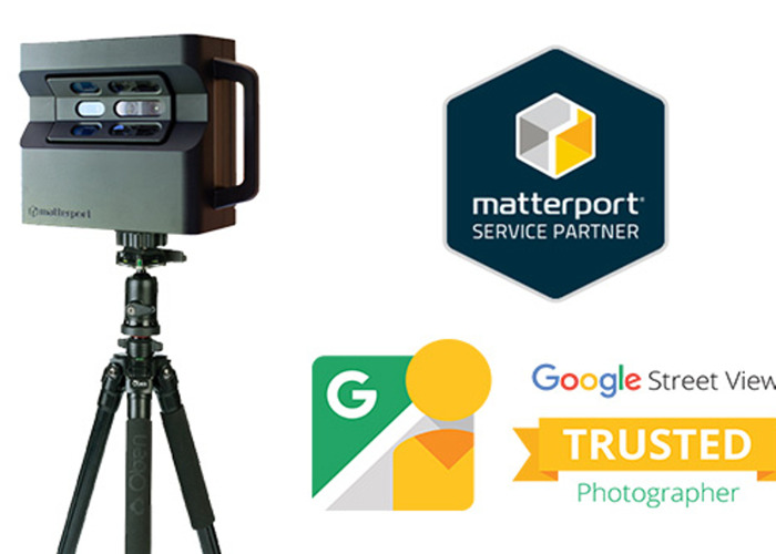 Rent Matterport Pro 2 Camera in Rickmansworth