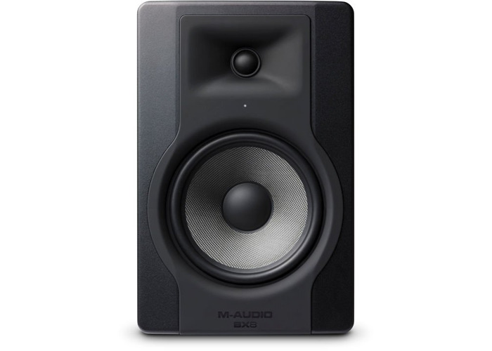M-Audio BX8-D3 8 Inch Powered Studio Monitor - Single - 1