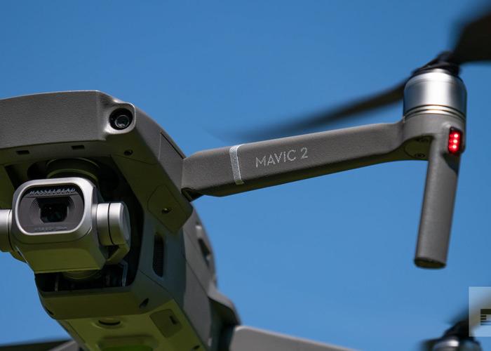 Mavic 2 Pro + operator - 2
