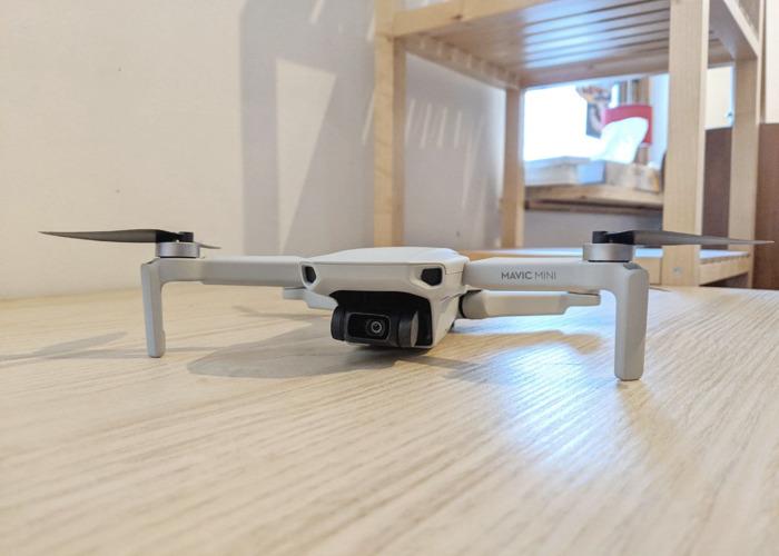 Mavic Mini Drone + Fly More Combo - 2