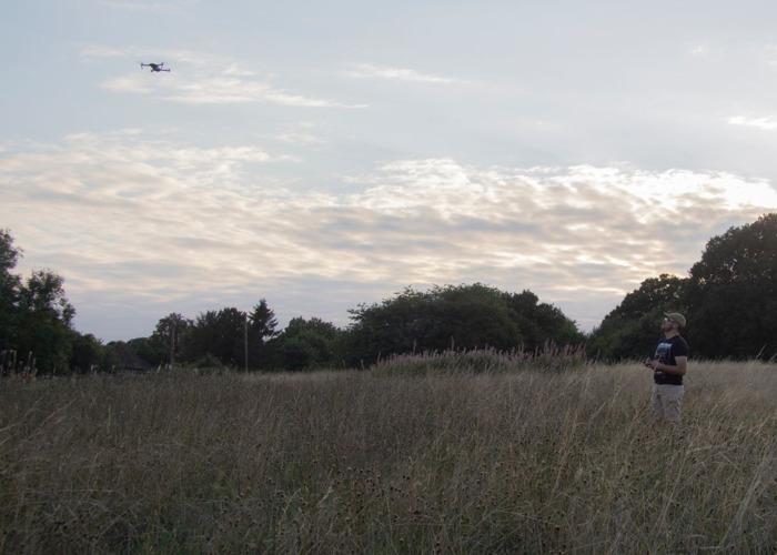 Mavic Pro 4K Drone with Operator (PfCO) - 2