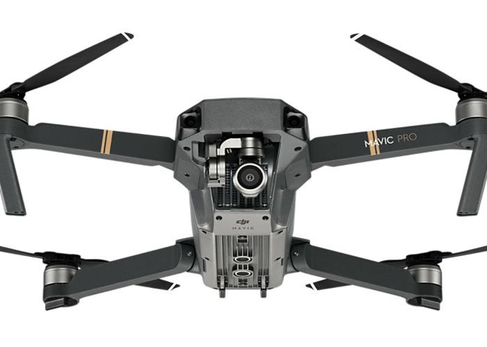 Mavic Pro Drone - 1