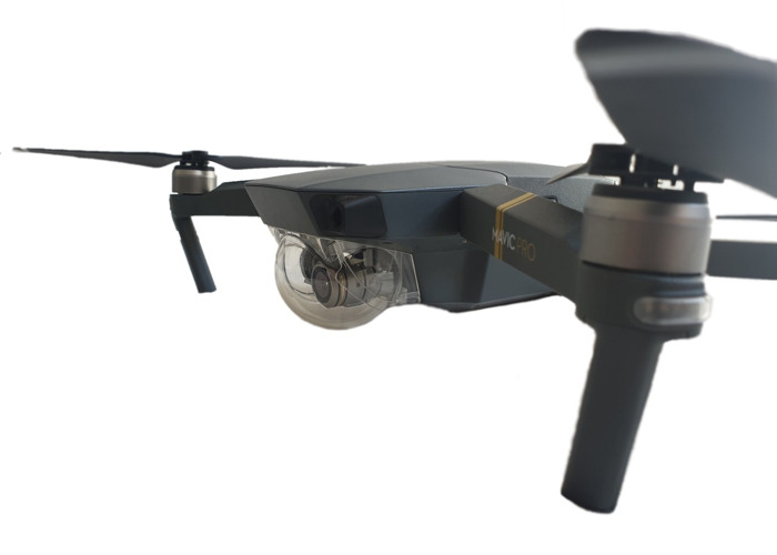 Mavic Pro Drone Kit - 1